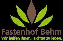 Logo - Fastenhof.de