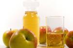 Basenfasten, Apfelsaft, Saft, Fasten