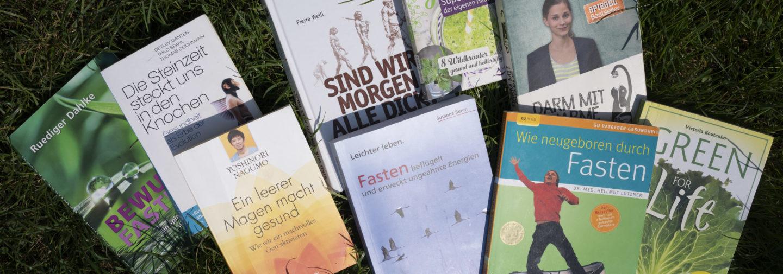 Fastenhof - Buchempfehlungen